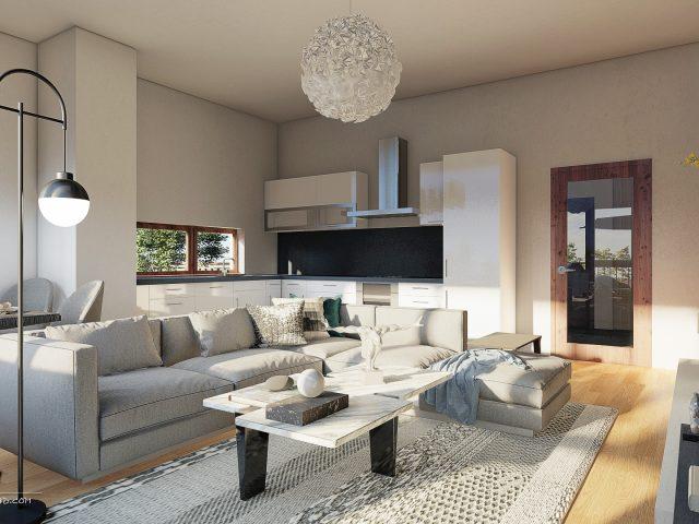 Prodej bytu 3+kk 136m2