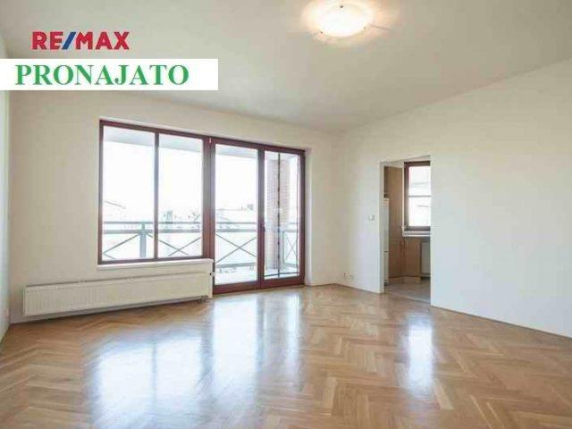 PRONAJATO: Pronájem bytu 3+1 94 m2