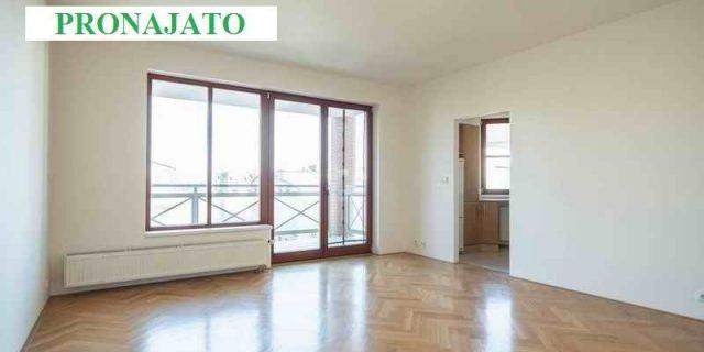 PRONAJATO: Pronájem bytu 3+1 94 m2, 22 000 Kč