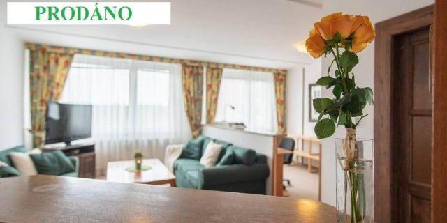 PRODÁNO: Prodej bytu 2+kk 75 m2, 4 890 000 Kč