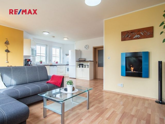 REZERVACE: Prodej rodinného domu 152 m2, Psáry