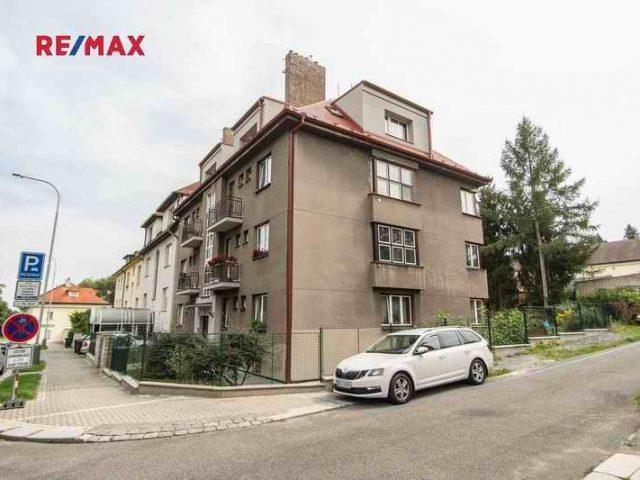 PRODÁNO: Prodej bytu 2+1 99,25 m2