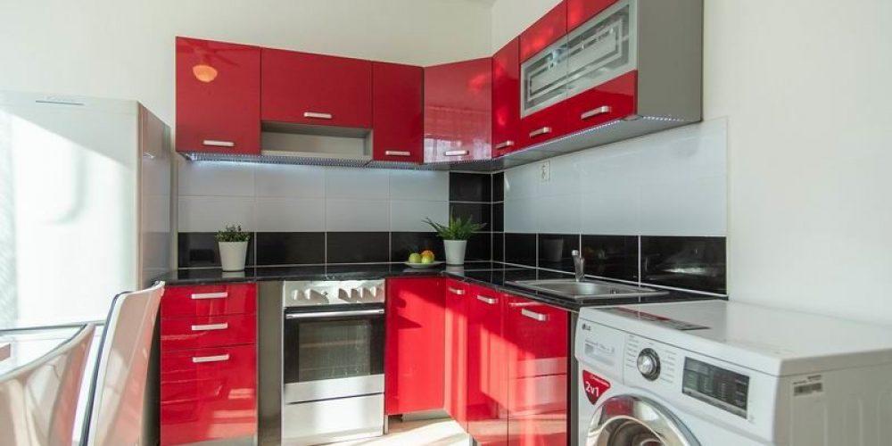 PRODÁNO: Prodej bytu 1+1 42 m²