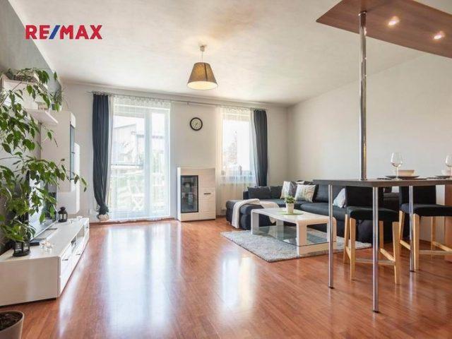 REZERVACE: Prodej bytu 2+kk 66 m2