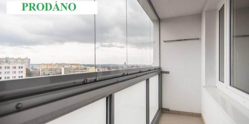 PRODÁNO: Prodej bytu 3+kk 82 m2