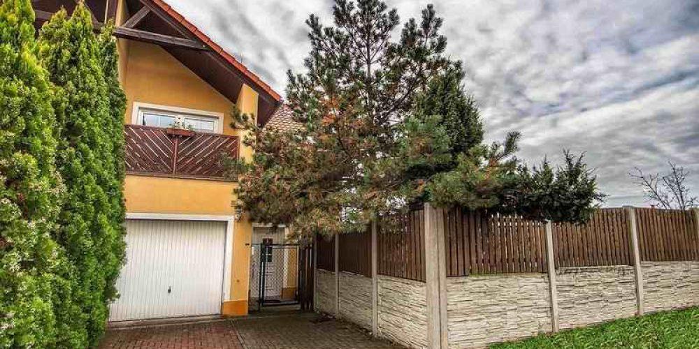 PRODÁNO: Rodinný dům 152 m2, 8 440 000 Kč