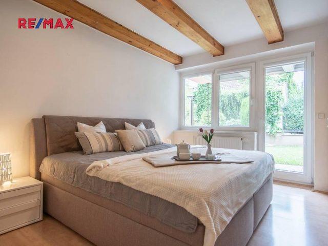 Prodej – RD 4+kk 153 m2, zahr.285 m2, Horoměřice
