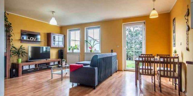 PRODÁNO: Rodinný dům 152 m2, Psáry, 8 440 000 Kč