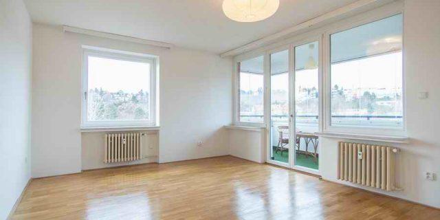 Pronájem bytu 4+1, 94 m2, Praha 6