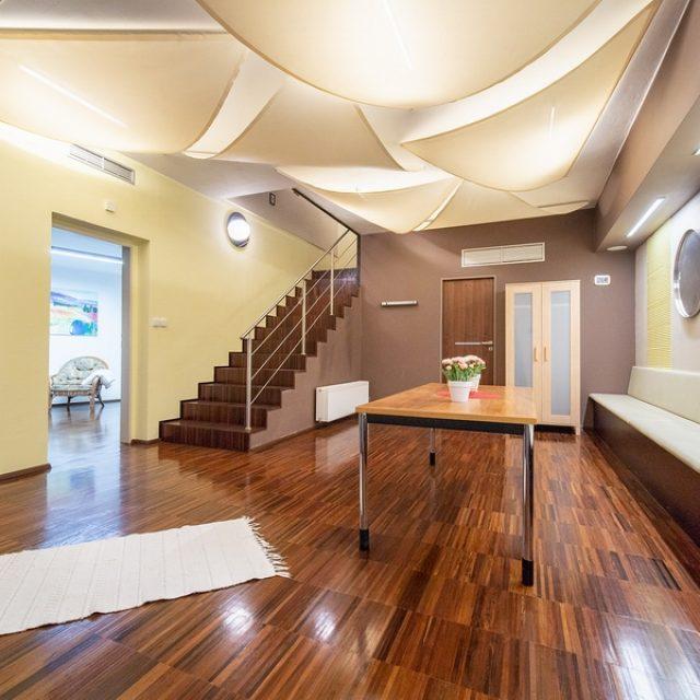 Prodej bytu 3+1, 183 m², Praha-Suchdol
