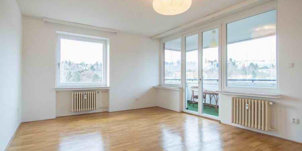 PRONAJATO – Pronájem bytu 4+1, 94 m2, Praha 6