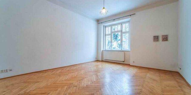 Pronájem bytu 2+1, 50 m2, Praha 6