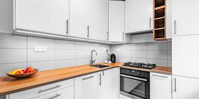 Pronájem bytu 1+kk, 29 m², Praha 5