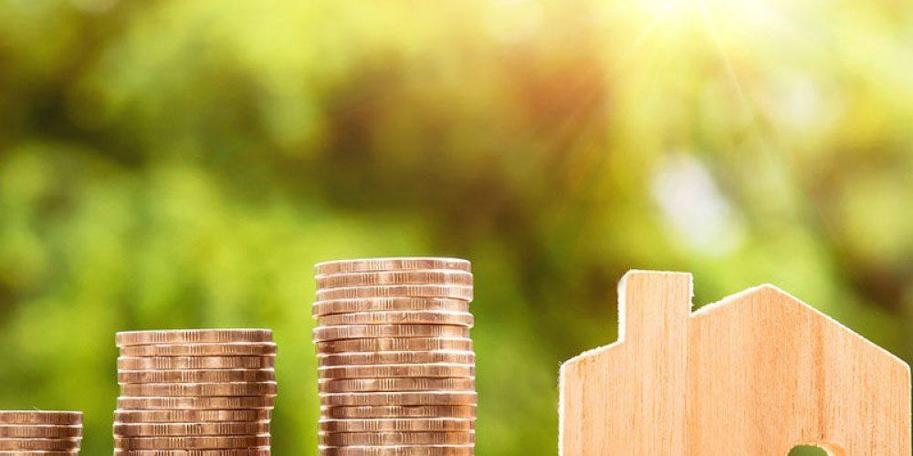 Jaká je daň z příjmu při prodeji nemovitosti v roce 2020?